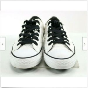 Converse Shoes - Converse All star Women's Sneakers Size 9 Quilted